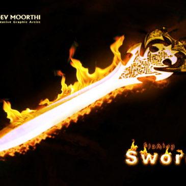 Une épée en toi