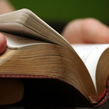 10 façons de chercher Dieu