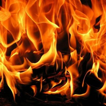 Dieu déteste l'enfer