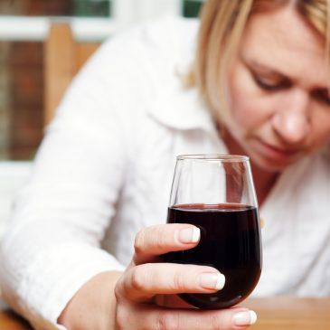 Pas d'alcool pour les chrétiens