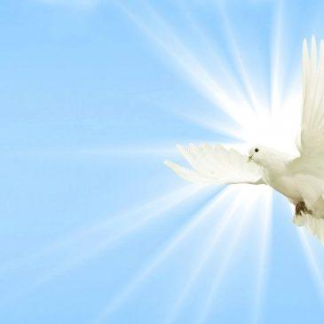 Comment le Saint-Esprit parle