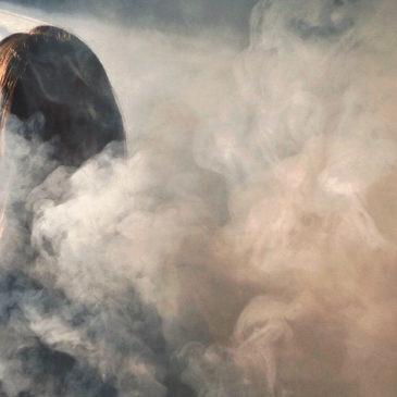 Fumeurs de pipe démoniaques