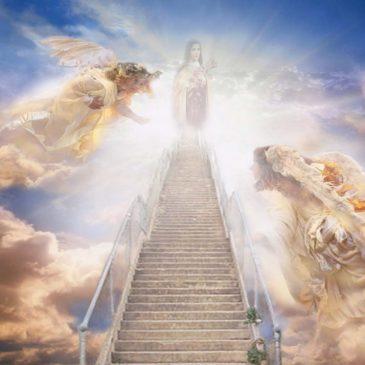 Comment Satan entre en présence de Dieu