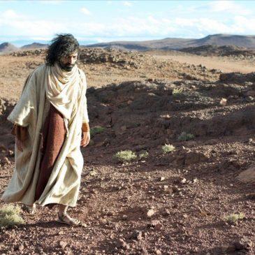 Dieu a conduit Jésus à la tentation!