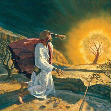 7 signes que Dieu vous appelle au ministère.