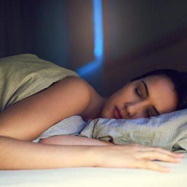 6 dangers de beaucoup de sommeil
