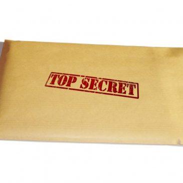 Le top secret de Satan