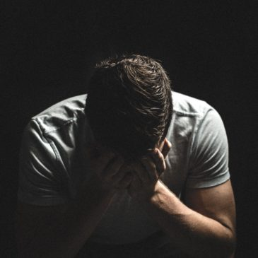 Pourquoi Job a souffert