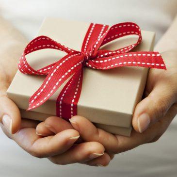 Le cadeau de Dieu