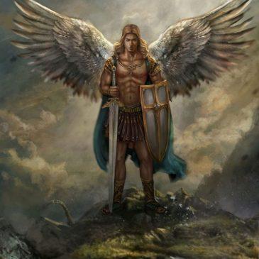 Activer les anges des dieux