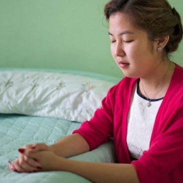 20 avantages d'une vie de prière