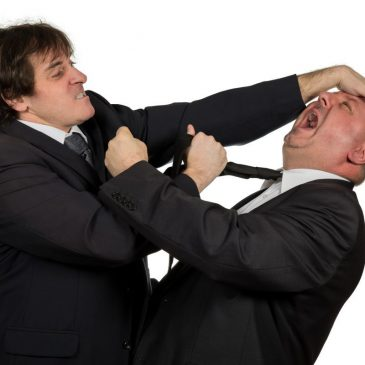 N'attaquez pas votre pasteur