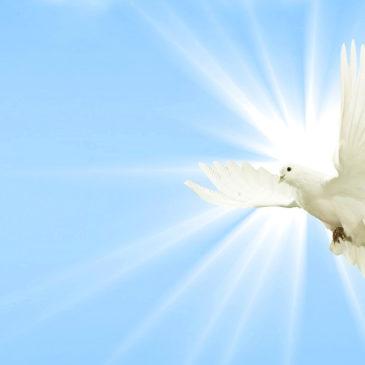 Comment détecter le Saint-Esprit