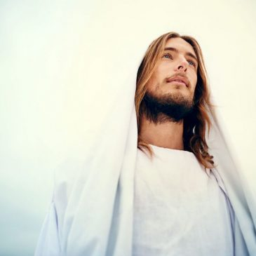 Comment devenir Jésus