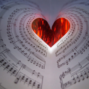 Le pouvoir de chanter dans votre cœur