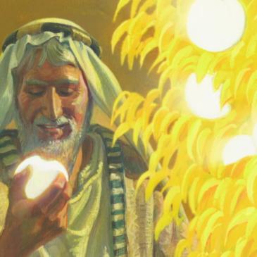 Vos récompenses de Jésus-Christ.