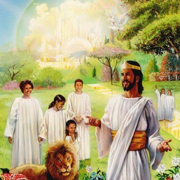 7 choses vont arriver après la destruction de Satan
