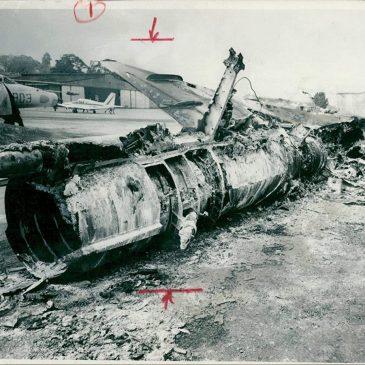 Dieu était au Raid Entebbe