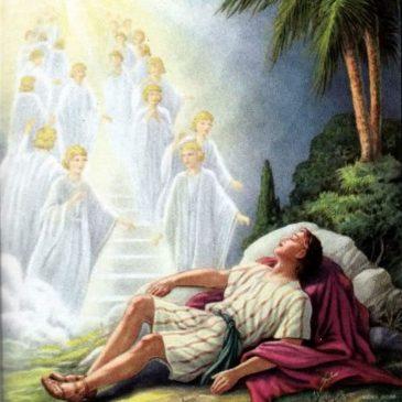 Dieu bénit à travers les rêves