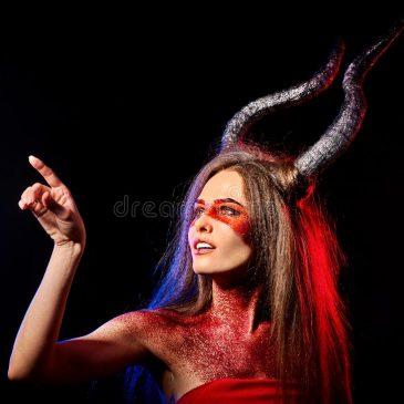 Quand Satan se vante