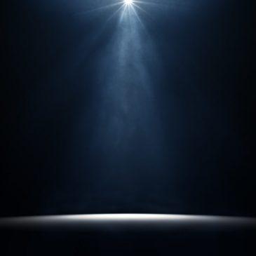 Remerciez Dieu pour la lumière
