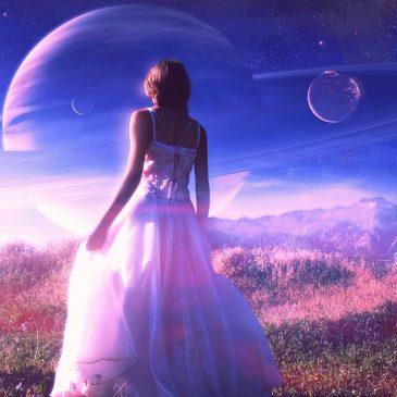 Obtenez des rêves célestes clairs