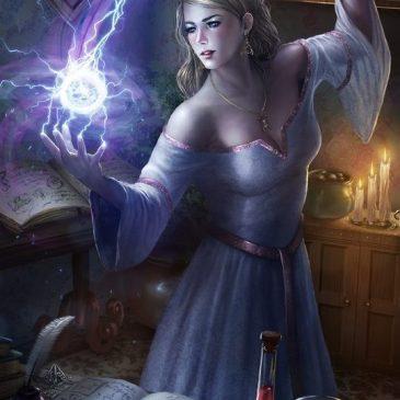Un secret des sorcières que les chrétiens doivent connaître.