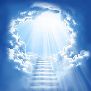 Comment les anges de Dieu chantent vos chants d'église.