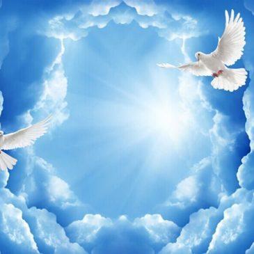 Comment les anges de Dieu vous fortifient.