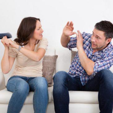 La principale raison pour laquelle les mariages chrétiens échouent
