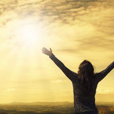 14 avantages de s'abandonner à Jésus-Christ