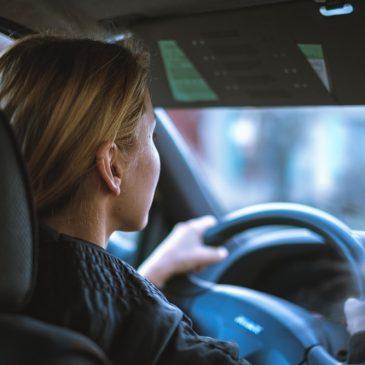 Surmontez les démons en conduisant