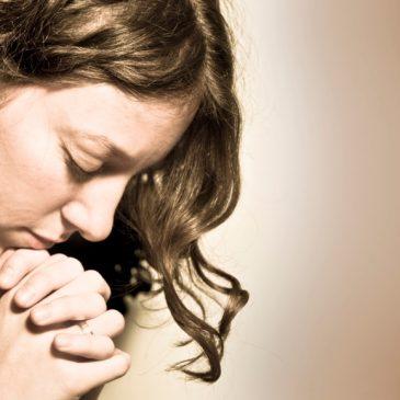 7 façons dont la prière change votre fils ou votre fille toxicomane