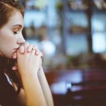 Consulter Dieu avant ces 10 décisions